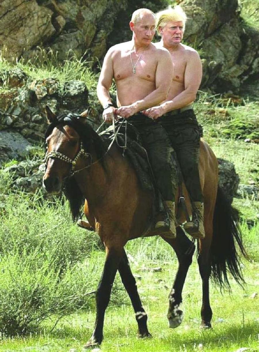 Donald-Trump-and-Putin