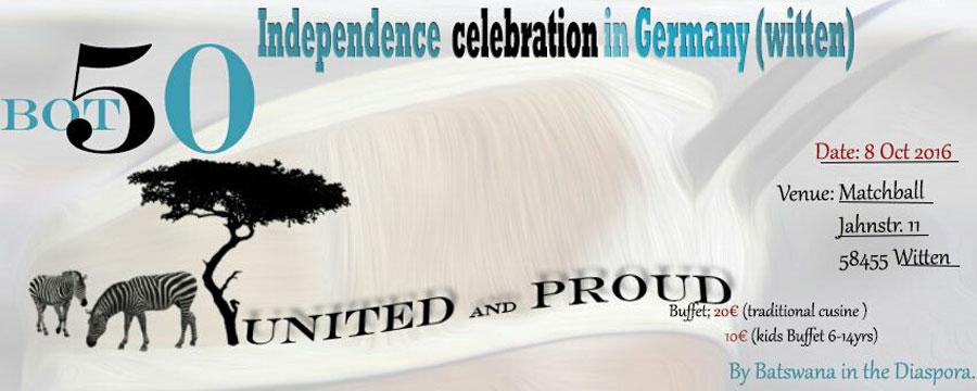Botswana-Independence-Celebration-Germany