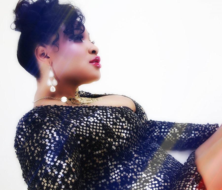 "Ms Roseline Sanni-Ajose, Producer of ""In A Strange Land"""
