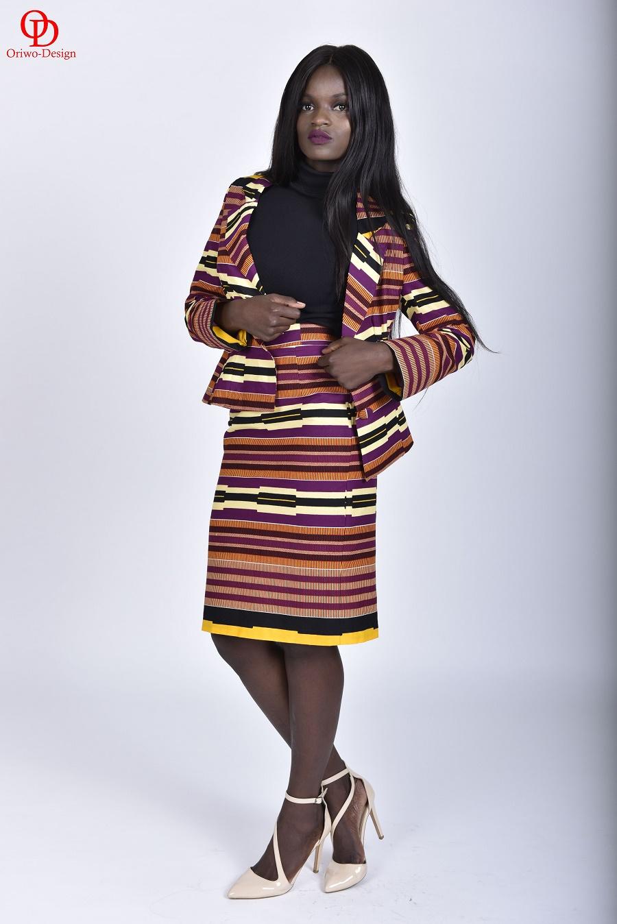 African-Print-Tailored-Blazer
