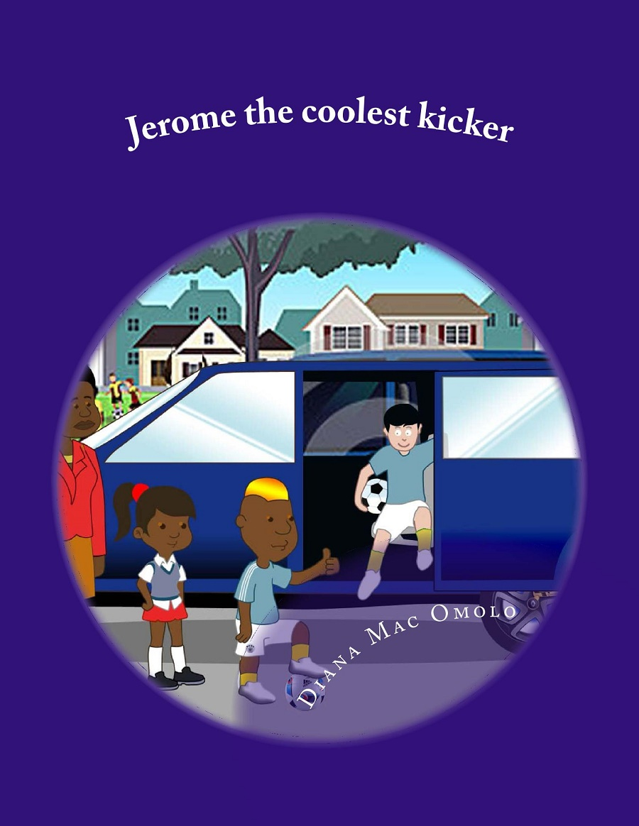 Jerome_the_coolest_k_Cover_for_Kindle
