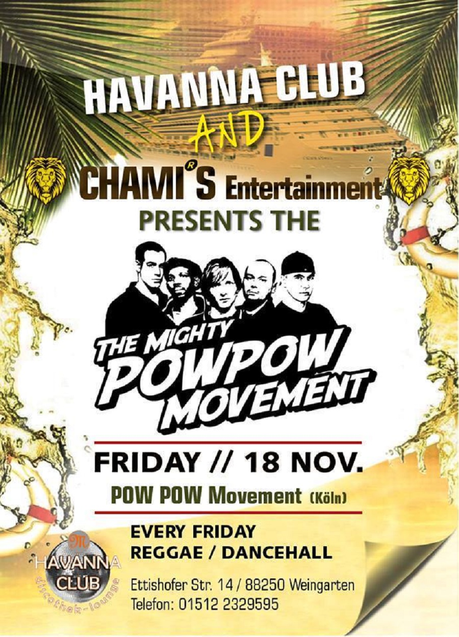 PowPow-Movement