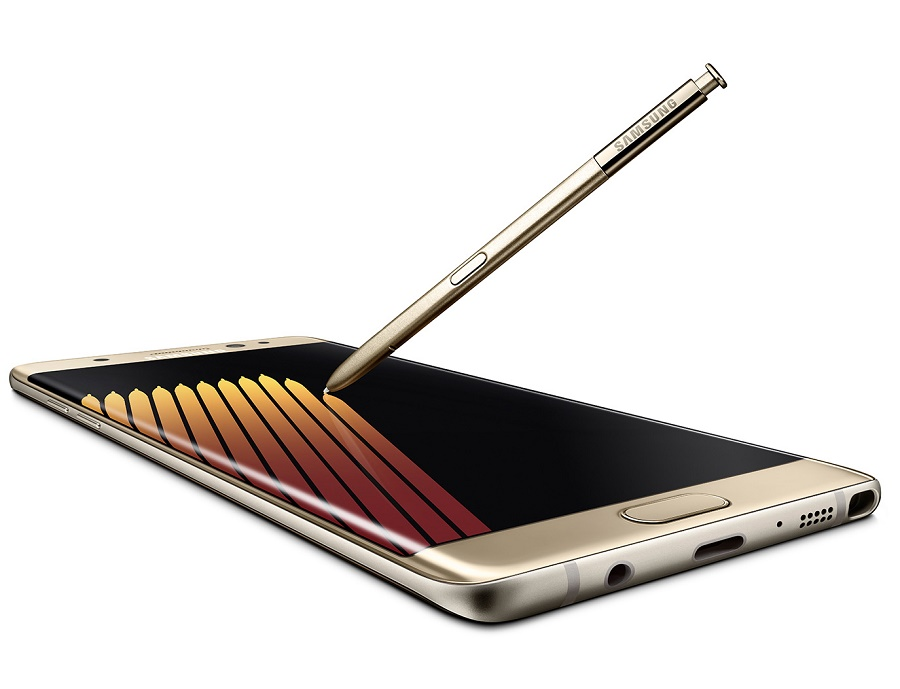 Samsung-Galaxy-Note-7-Smartphone