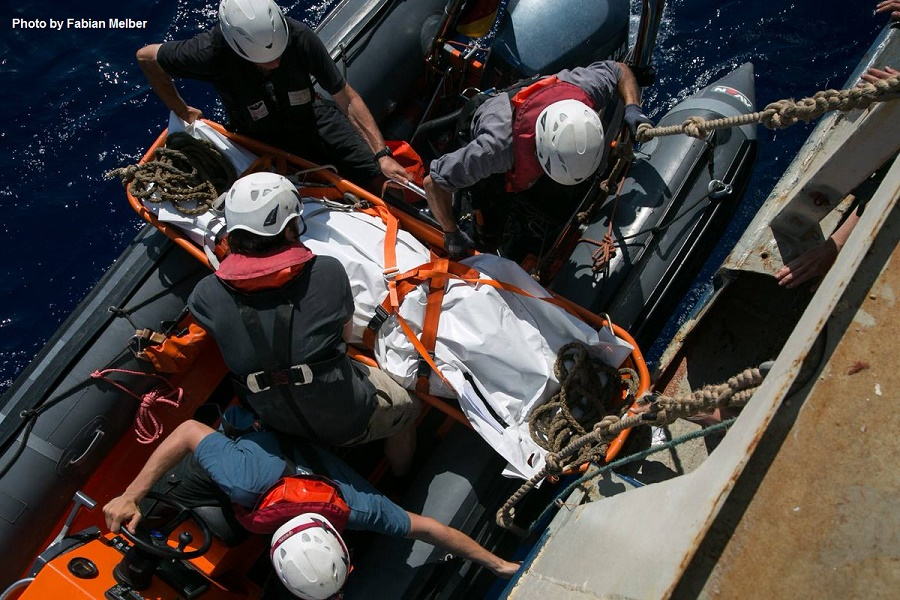 Sea-Watch-rescue-operation