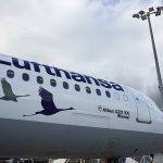 Lufthansa tests passengers for coronavirus