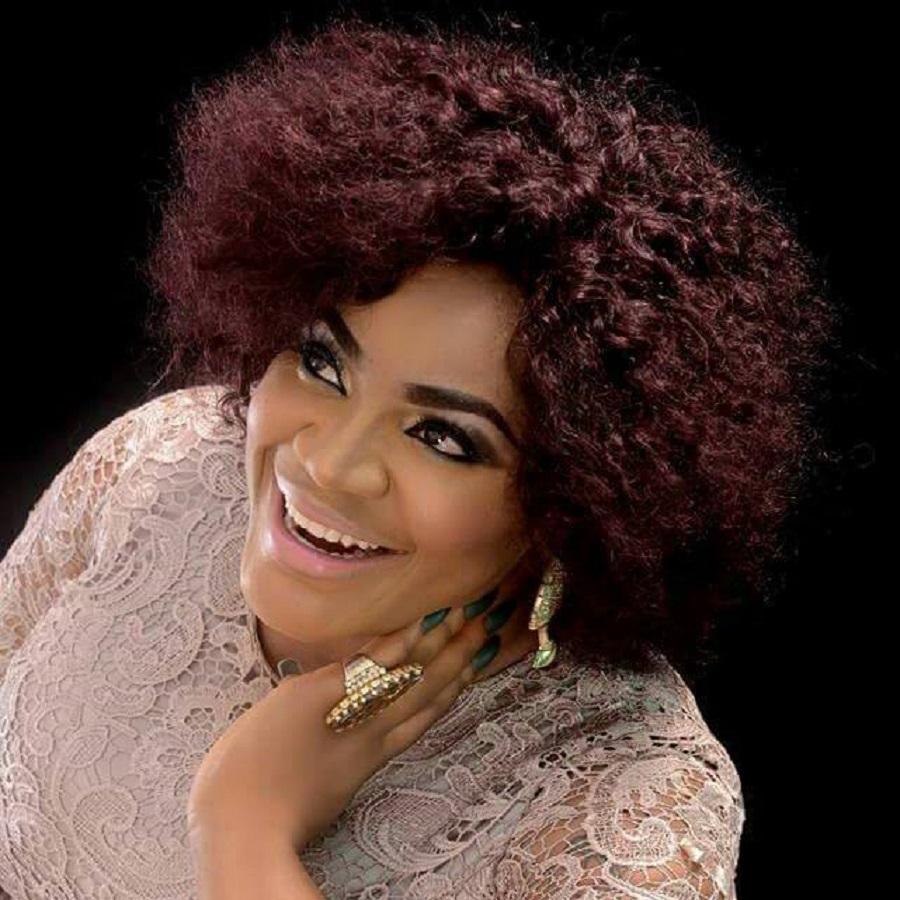 "Famous Nollywood actress Uche Ogbodo plays Tina in ""Zero Deal"""