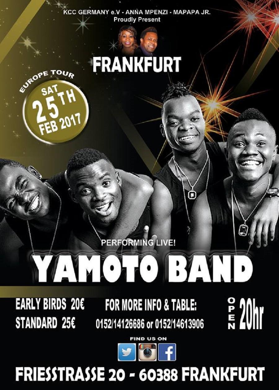 Yamoto-Band