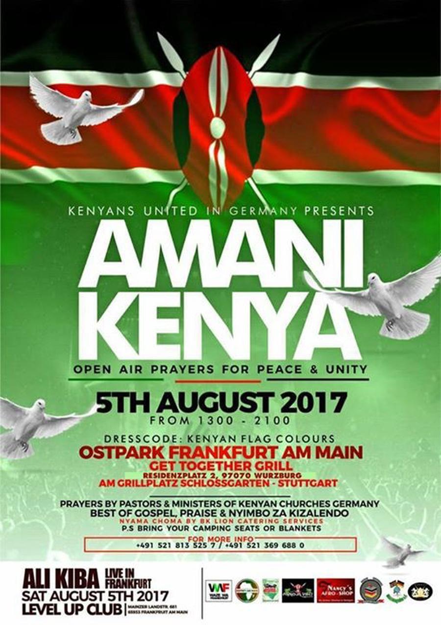 Amani-Kenya