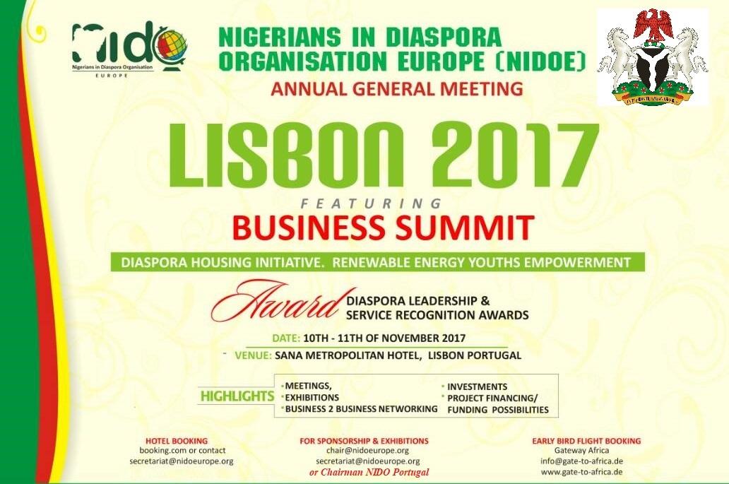 NIDOE-Business-Summit