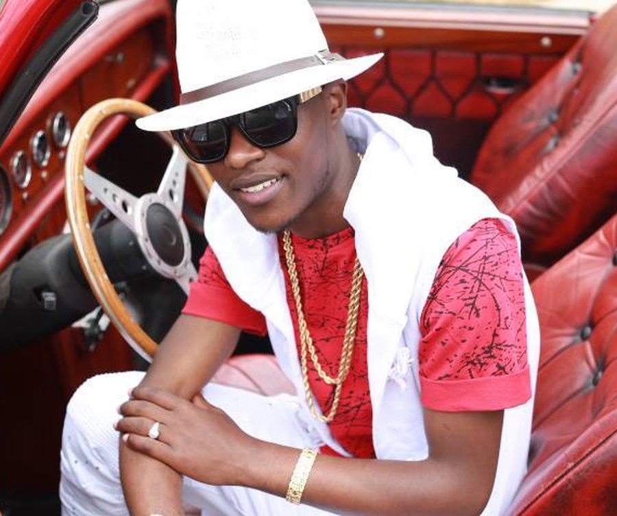 MK Isacco says he's pulling out of the concert over disagreement with the promoter
