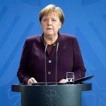 Merkel new coronavirus rules