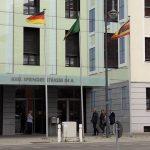 Ugandan Embassy in Berlin