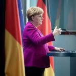 Merkel on coronavirus restrictions