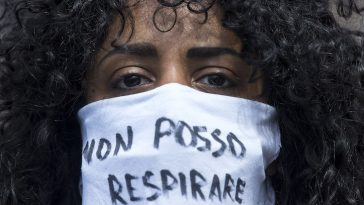 Black Lives Matter demo to take place in Bari