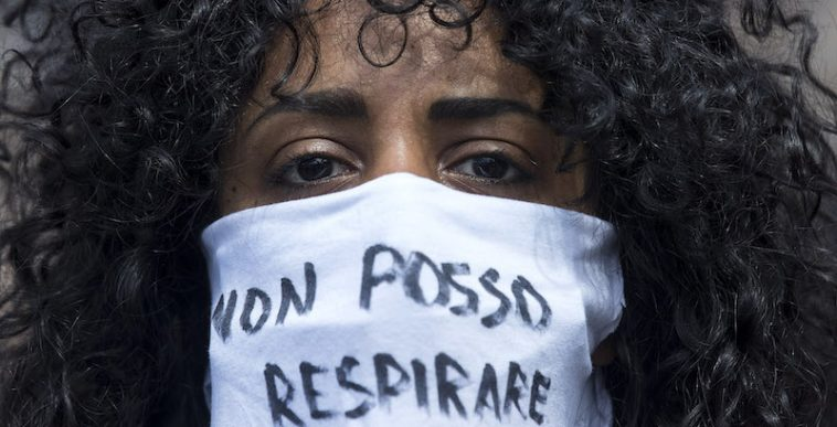 Black Lives Matter demo to take place in Bari