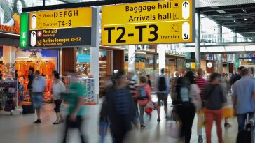EU safe travel list
