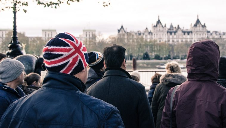 UK visa applicants and temporary residents