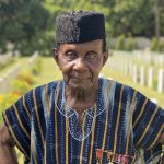 Ghana's WW2 veteran to be honoured by Queen