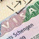 EU travel shortlist