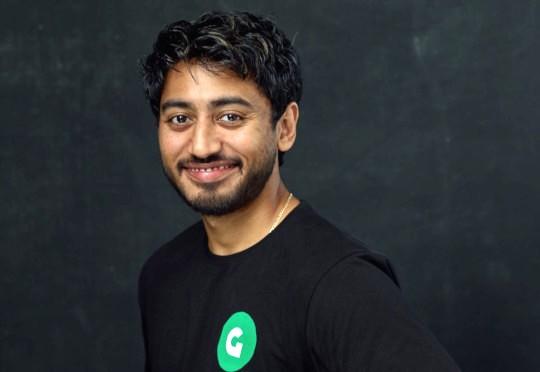 tech giant Fahim Saleh murder
