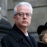 Richard Von Weizsaecker son stabbed to death