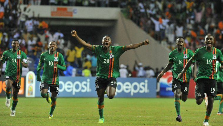 African Football Cup postponed