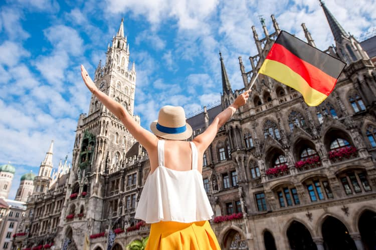 What Germans hate about tourists