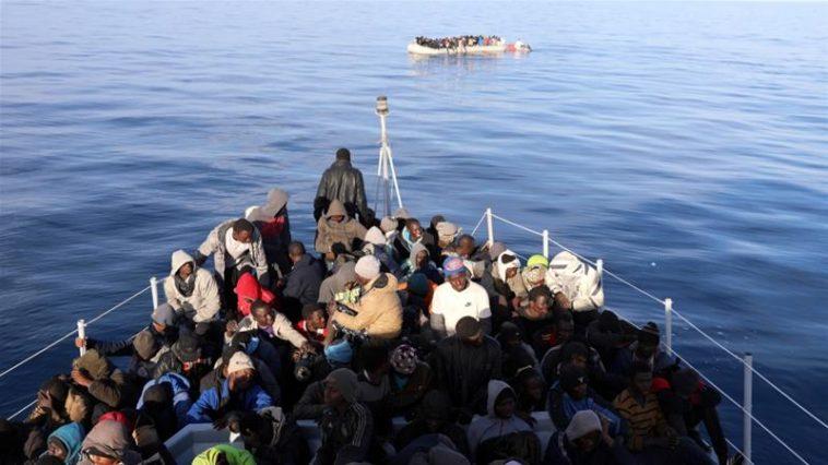 migrants attempt suicide