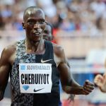 Kenyan athletes barred from 2020 Diamond League