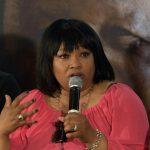 Zindzi Mandela dies