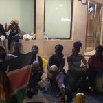 Kenyans stuck in Lebanon