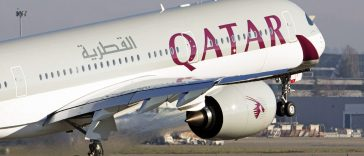 Qatar Flights To Kenya And Rwanda