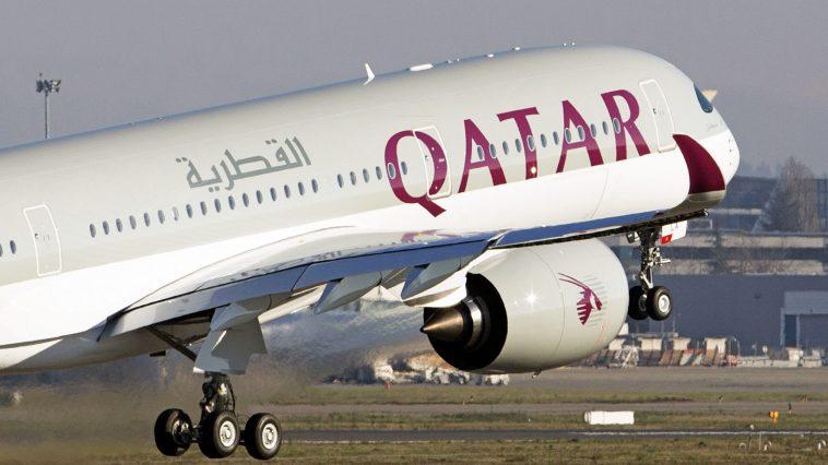 Qatar Flights To Kenya And Rwanda