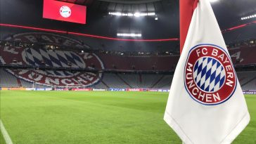 Youth coach leaves German team Bayern Munich after racism allegations