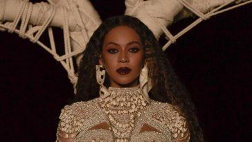 Beyonce Black is King Album
