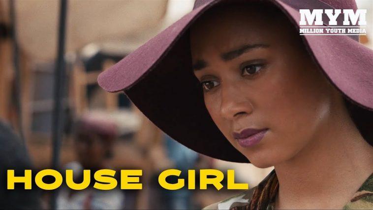 short film house girl