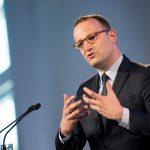 Jens Spahn tests positive for coronavirus