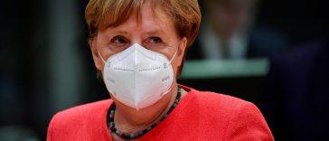 Germany extends lockdown measures