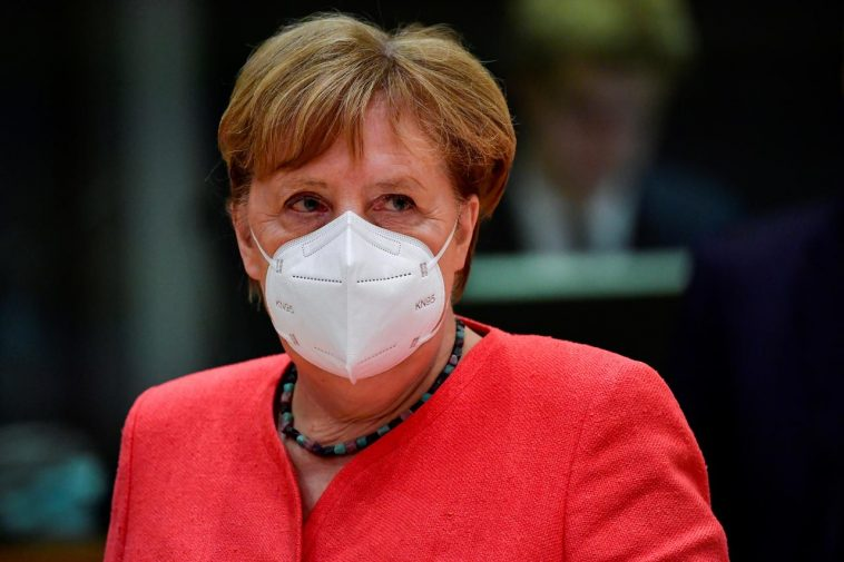 Merkel introduces new coronavirus restrictions