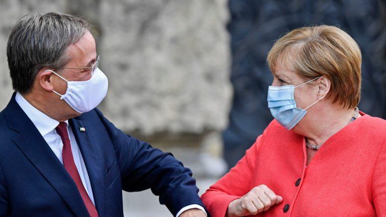 new coronavirus restrictions Germany