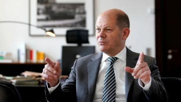 Germany extends job support scheme