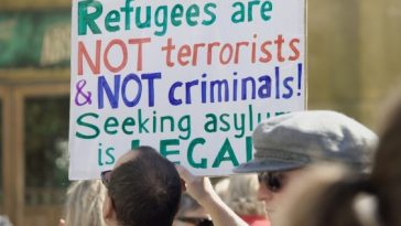 migrants sent away by EU states