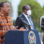 kenya extends coronavirus curfew
