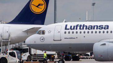 Lufthansa Resumes Flights to Nigeria