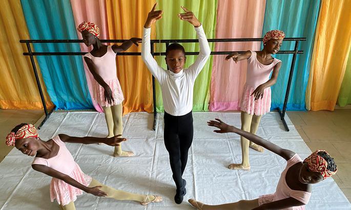 Anthony Mmesoma Madu