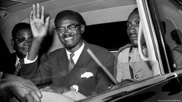 Patrice Lumumba tooth