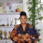 Yemi Alade UNDP Goodwill ambassador