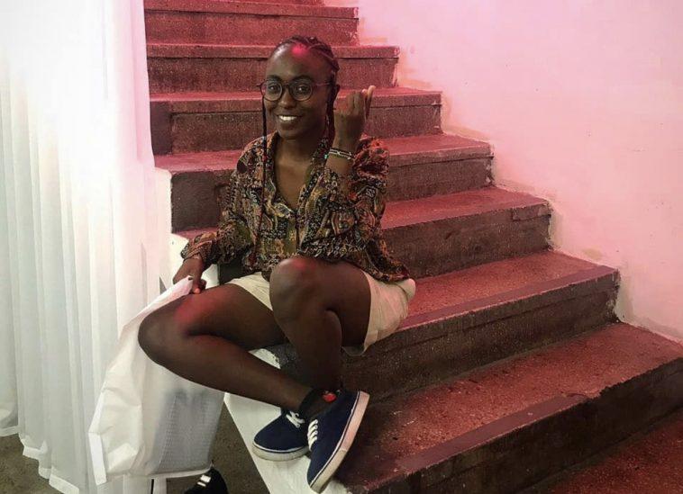 Gloria Mwivanda