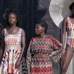 black designers at Milan Fashion Week