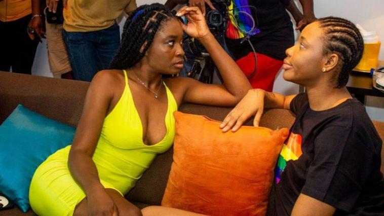 Ife: First Nigerian Nollywood film